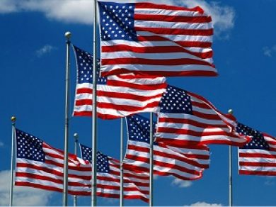Memorial Day – Office Closed
